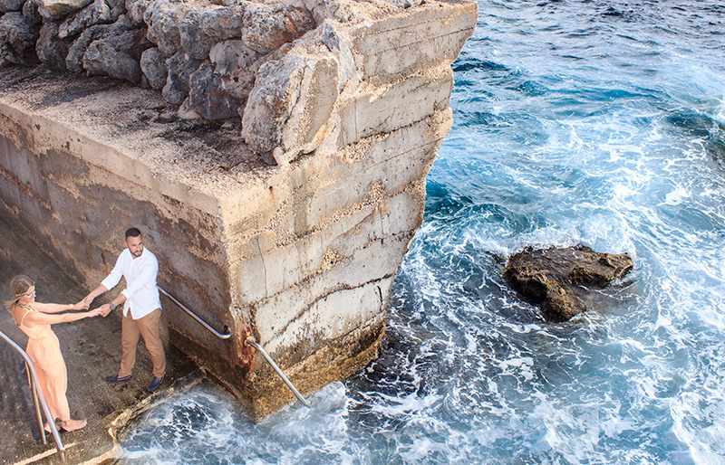 Wedding Photograper in Malta
