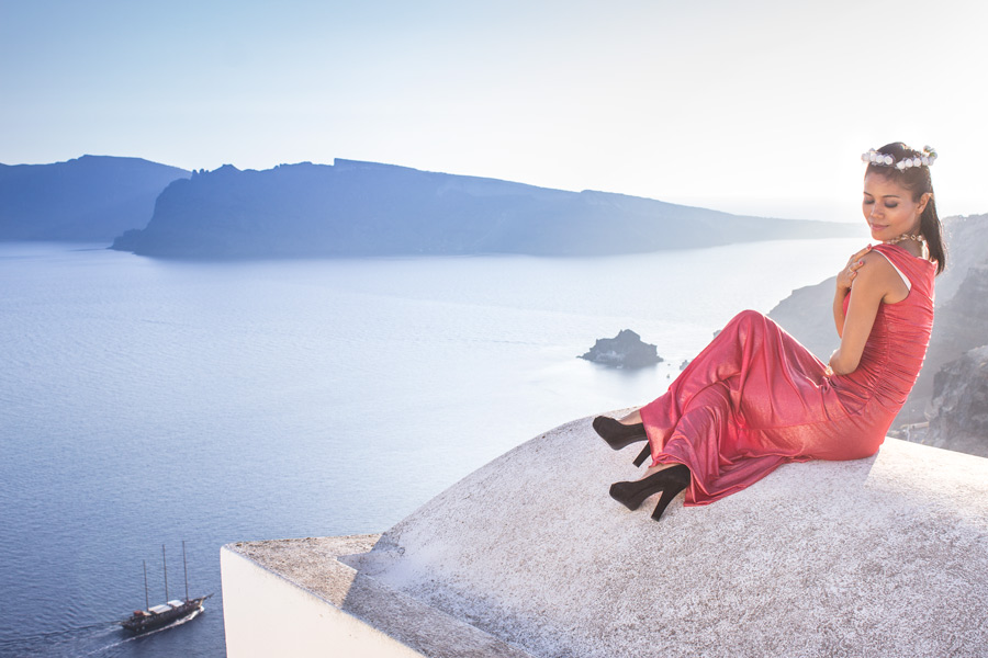Greece wedding photography