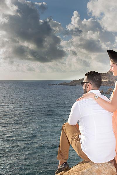 malta island photographer