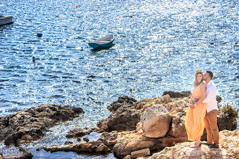 Professional Photographer in Malta island