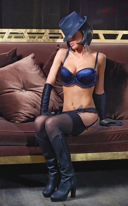 sexy girlfriend vintage underwear