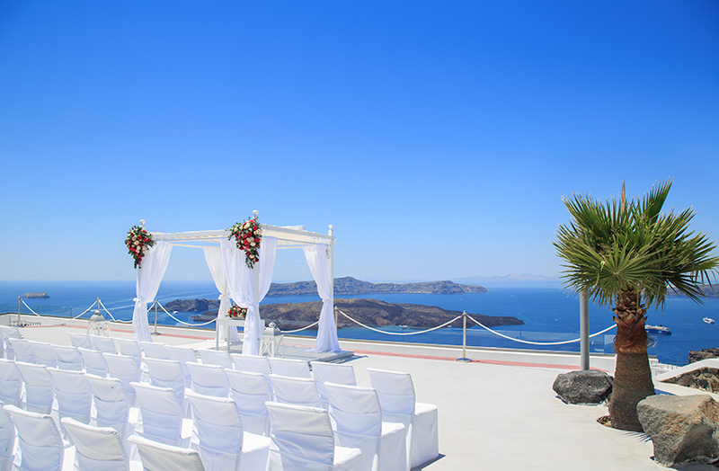 gem wedding ceremony venue