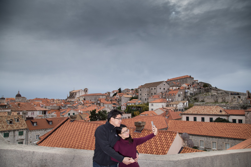dubrovnik honeymoon photographer