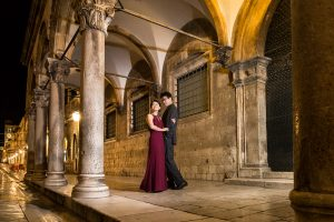 Dubrovnik Pre Wedding Photography | Croatia