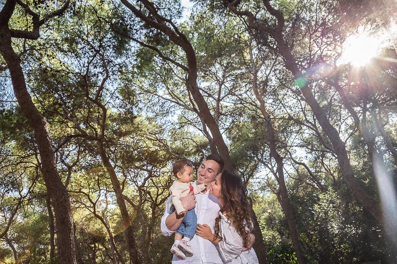 greece family photography