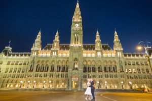 Vienna Wedding Photography | Austria