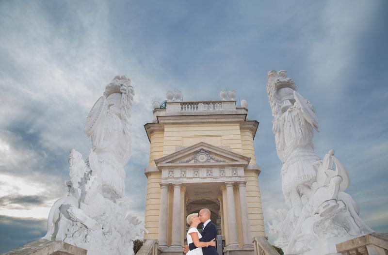 Weddings in Vienna