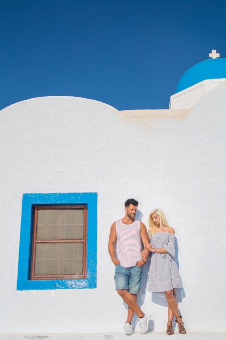 greek engagement photographer