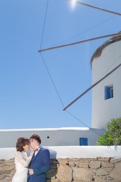 mykonos wedding greece