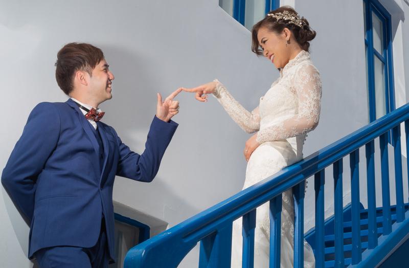 pre wedding mykonos