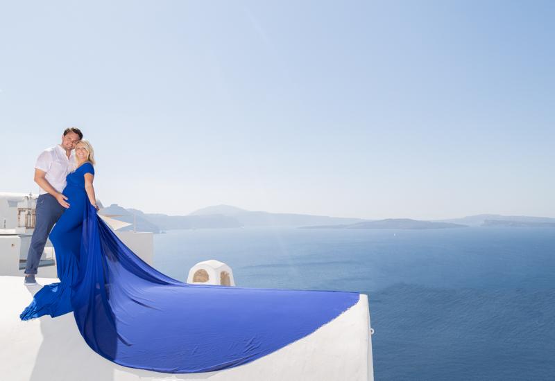 santorini-dress