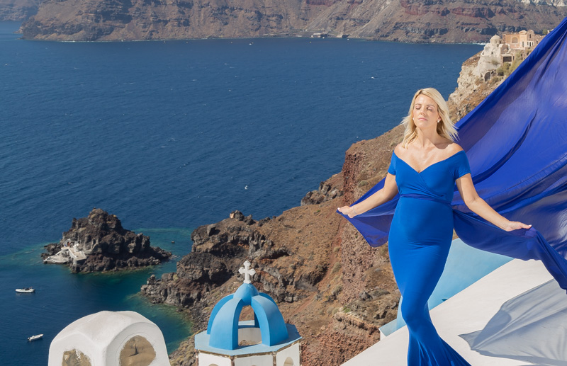 santorini-maternity-photoshoot