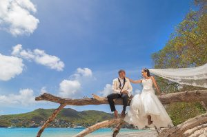 St Vincent and the Grenadines Wedding Photography