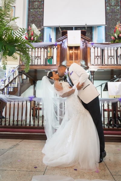 wedding photography Kingstown st vincent