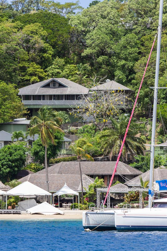 young island resort st vincent
