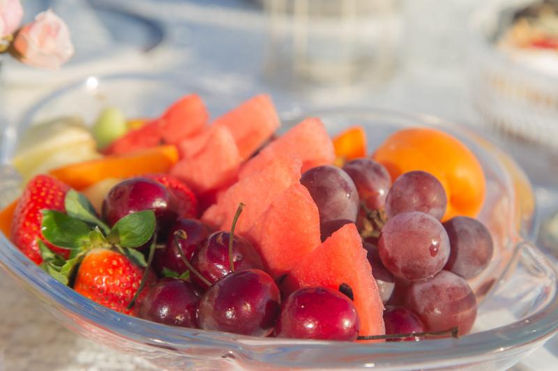 fruits table propsoal
