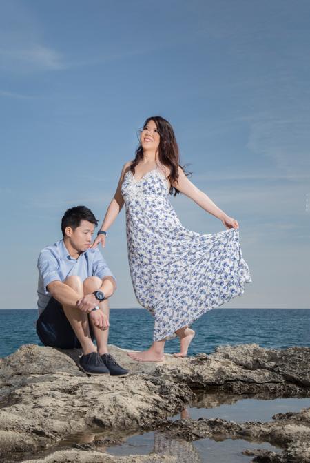 pre wedding photography athens